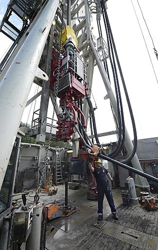 Heimisches Erdgas stützt Österreichs Wirtschaft
