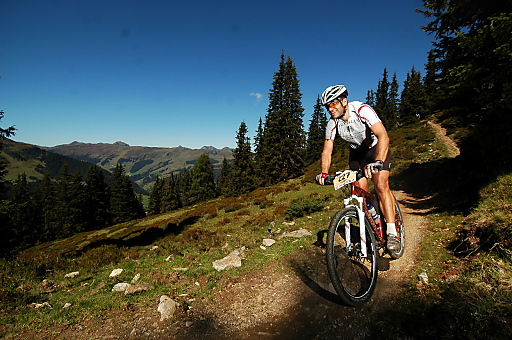 World Games of MountainBiking von 30. August bis 2. September 2012 in Saalbach Hinterglemm