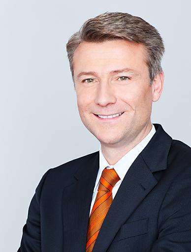 Wolfgang Nedomansky, Leiter APA-Finance