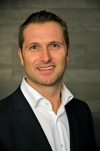 Andreas Thurner - GF, INJOY Austria GmbH
