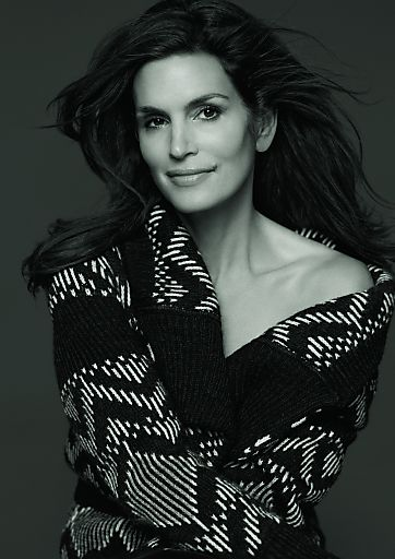 Cindy Crawford Collection @ C&A - Coatigan