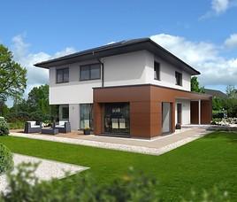hartl haus verbindet moderne architektur mit klassischem villenstil purtscher relations gmbh. Black Bedroom Furniture Sets. Home Design Ideas