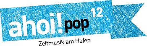 Ahoi! Pop Festival 2012