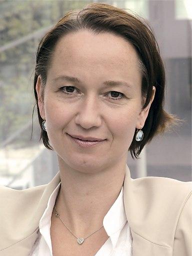 Prof. Stefanie Lindstaedt (Leiterin des Know-Centers und Vorstand des Institutes für Wissensmanagement an der TU Graz)