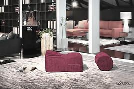 Luxusmöbelmarke Liogy Erstmals In österreich Ausgestellt Neue