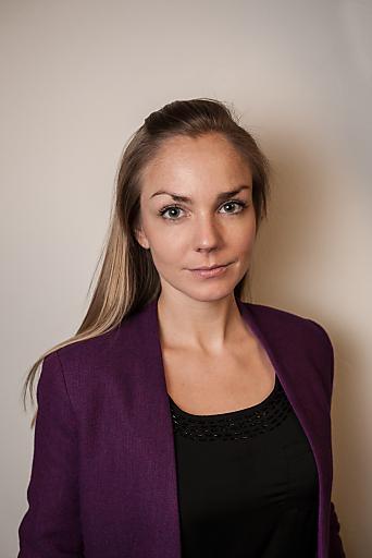 Patricia Gassner ist neue Pressesprecherin der SVA