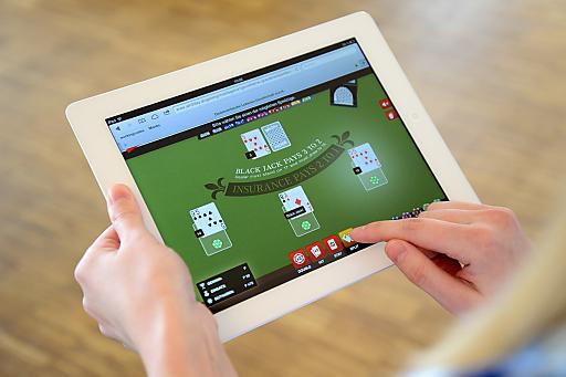 Win2day Grand Black Jack von Netural: Mobiles Spielvergnügen auf allen gängigen Browsertypen.