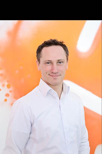 Oliver Eger. Der Marketing Manager des US-Konzerns monster.at wechselt zum Startup WHATCHADO.