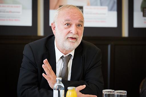 OMR DDr. Hannes Westermayer (Präsident der Österreichischen Zahnärztekammer)