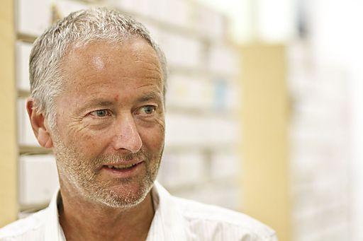 DDr. Martin Brock, Präsident des Verbandes Österreichischer Kieferorthopäden