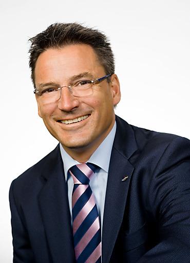 Nigel Storny, Geschäftsführer von LeasePlan Österreich