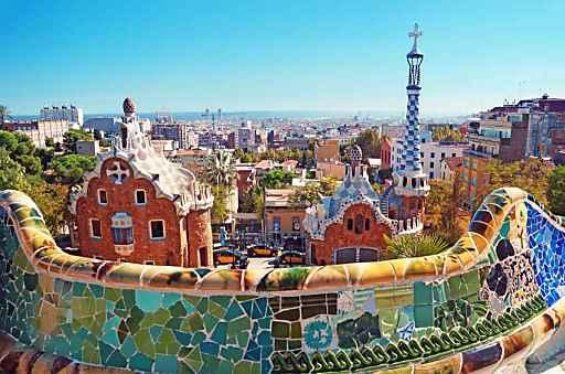 Barcelona ist das beliebteste Städtereiseziel dieses Sommers