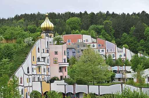 Tourismusverband Bad Blumau setzt auf Kooperation mit steirischer Tourismus Marketing Agentur. Im Bild: Rogner Bad Blumau
