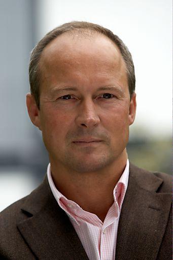 Geschäftsführer Thomas Zembacher