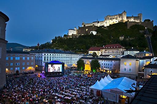 Siemens Festspiele Salzburg