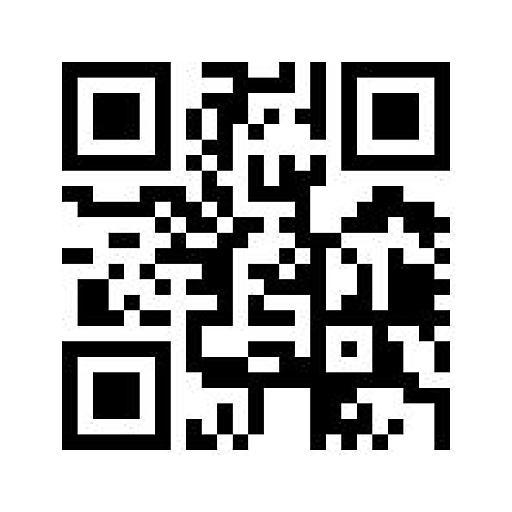 QR-Code zur Pflanzendatenbank
