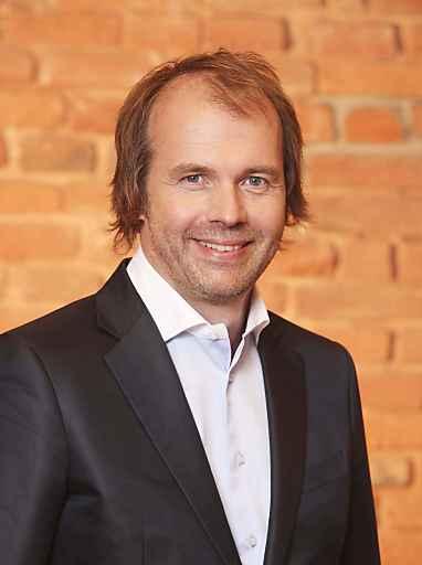 Geschäftsführer Mag. Gerhard Sperrer