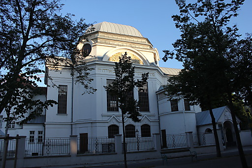 Alte Synagoge St. Pölten
