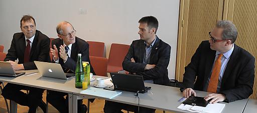 Plattform Digitales Österreich - 10-jährige Mitgliedschaft der Freien Berufe