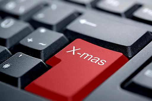 Tipps für sicheres Weihnachts-Shopping im Internet