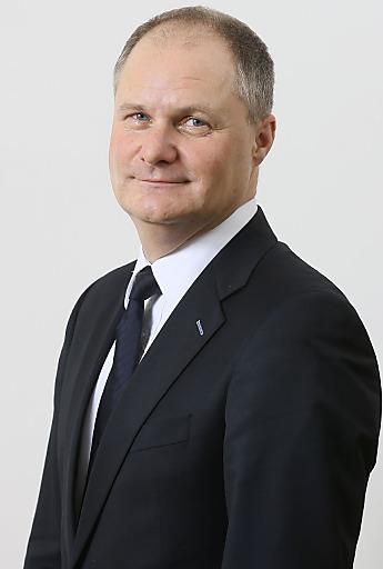 Dr. Peter Köppl, Präsident des ÖPAV