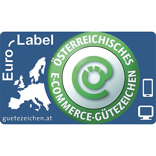 Logo Mobiles E-Commerce-Gütezeichen