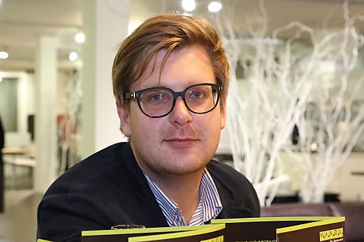 """M.A.N.D.U. hat in letzter Zeit viel in den Ausbau neuer Standorte und Services investiert. """"Seit ich Geschäftsführer von M.A.N.D.U. geworden bin, haben wir innerhalb von 18 Monaten mehr als 25 Stores in Österreich eröffnet"""", so Oliver Strauss"""