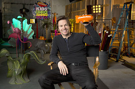 Fotograf: obs/Sam Jones/Nickelodeon/Viacom International Inc., Fotocredit: obs/Sam Jones/Nickelodeon/Viacom International Inc