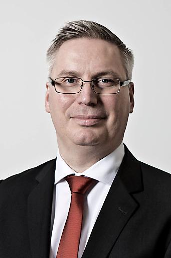 Vincent Sabot wird CEO von New Frontier Solutions
