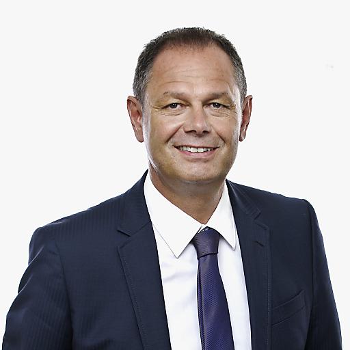 Karl-Heinz Täubel, Geschäftsführer unit-IT