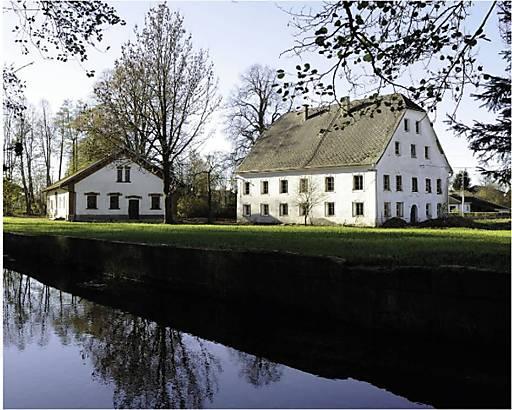 Herrenhaus Schalchen