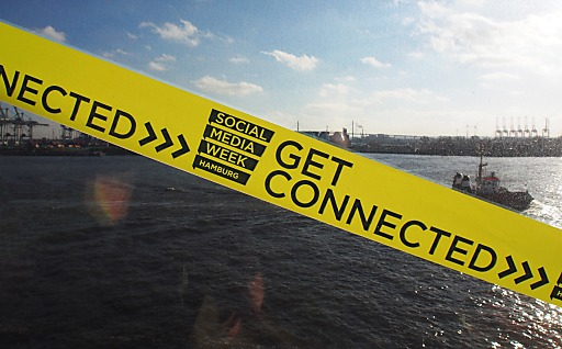 #SMWHH - Get Connected