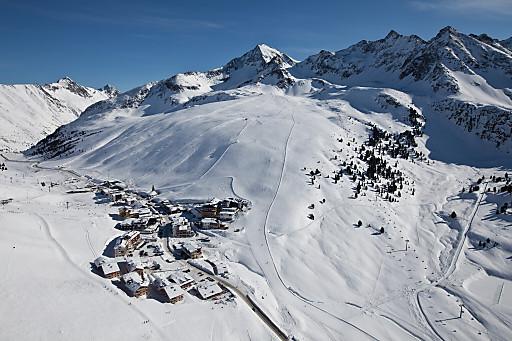 Bereits zum dritten Mal in Folge stellen sich beim SIGB (Snowsport Industries of Great Britain) Ski Test vom 24.02.- 28.02.2014 im Kühtai auf 2.020 Metern namhafte Wintersportmarken dem internationalen Branchenvergleich .