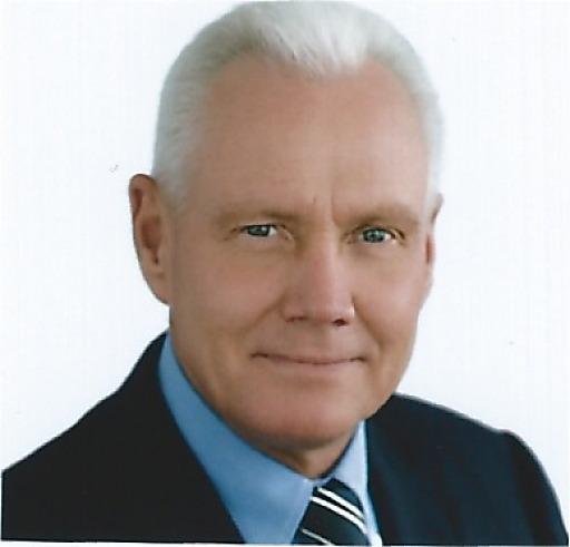 Lars Olofsson, neuer Aufsichtsratsvorsitzender bei TCC