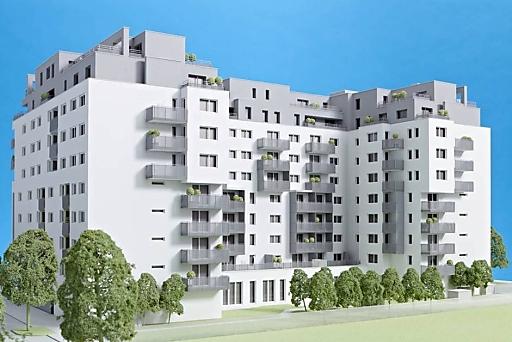 Gemeinsames Wohnbauprojekt: Raiffeisen evolution kooperiert mit der Raiffeisen Vorsorgewohnungserrichtungs GmbH