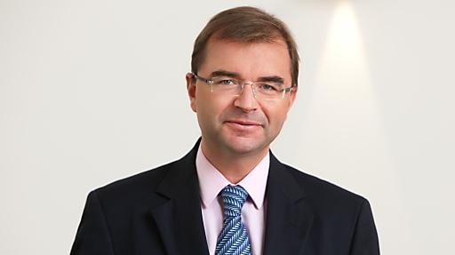 Dr. Ferdinand Graf