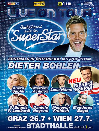 Superstar Deutschland