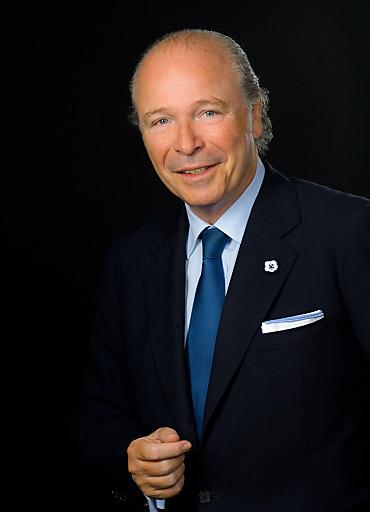 Nikolaus S. Barta, Gründer von Barta & Partner und Geschäftsführer von Aon Jauch & Hübener, Bereich Kunstversicherung