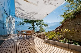 Fotograf: Bed and Breakfast Switzerland, Fotocredit: Bed and Breakfast Switzerland