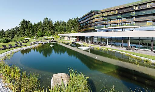 Wie Glück funktioniert - Hotel AVIVA im Mühlviertel lädt zu Glücksseminaren.