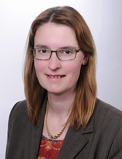 DGKP Bettina Kiefl, Pflegedirektorin Klinikum Malcherhof Baden