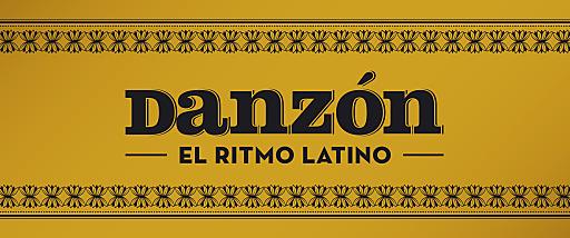 Logo Danzon Banderole