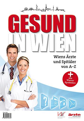 "Ärzteverzeinis ""Gesund in Wien"""