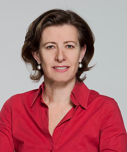 Dr. Marijana Stoisits, Geschäftsführerin VIENNA FILM COMMISSION