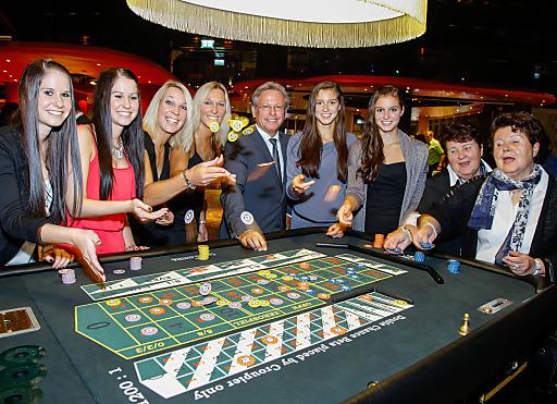 Casino Austria Roulette Limit