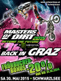 "Bild zu ""MASTERS OF DIRT"" back in GRAZ - 30. Mai 2015"
