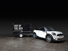 Fotograf: OUT OF THE BOX GmbH, Fotocredit: OUT OF THE BOX GmbH