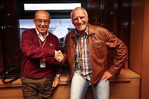 Die MotoGP kommt zurück nach Österreich