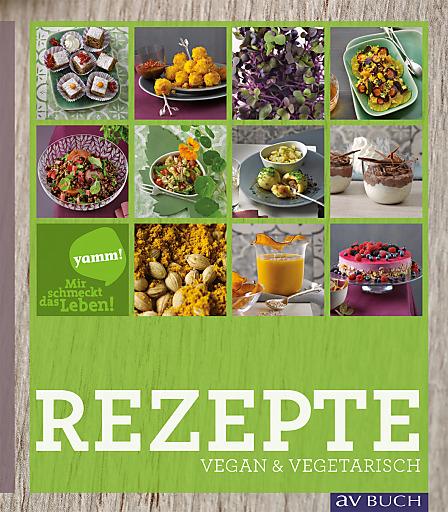 das neue yamm! Kochbuch