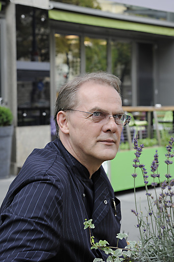 yamm! Haubenkoch Walter Schulz